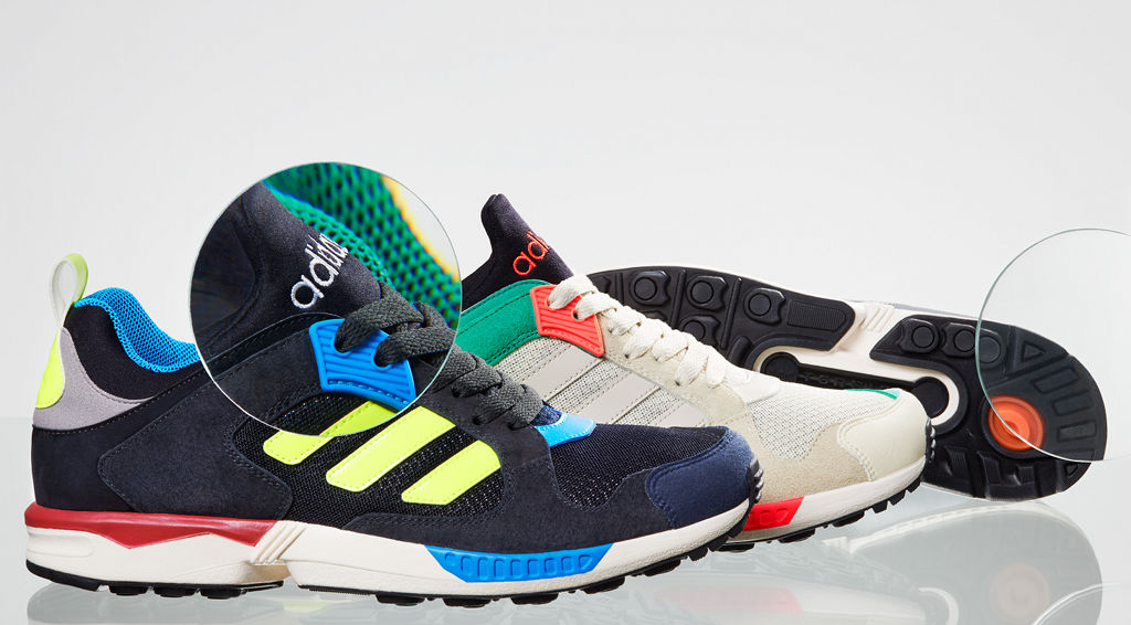 adidas Originals ZX 5000 RSPN - Spring/Summer 2014