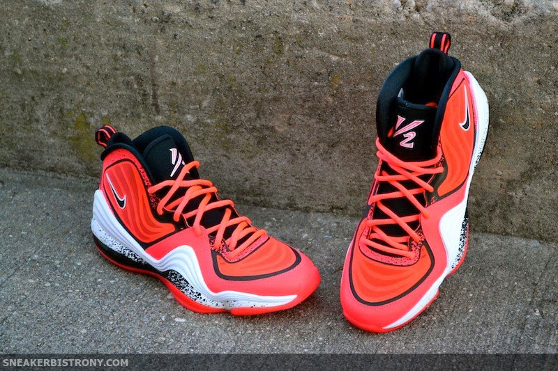 nike lil penny 5 cheap Nike Lil Penny Posite ...
