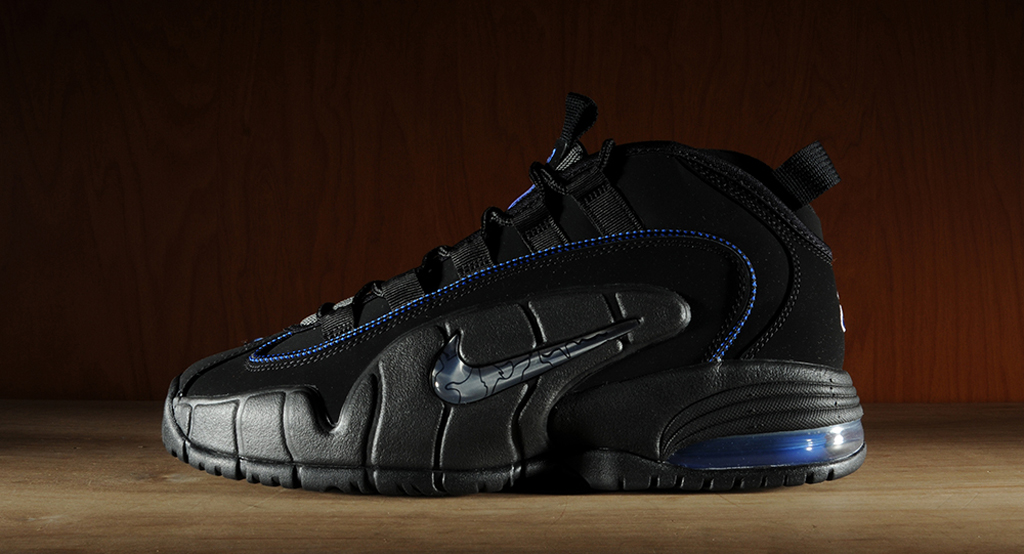 Collector Penny Max Nike 1 Air BlackroyalSole xerdCBoW