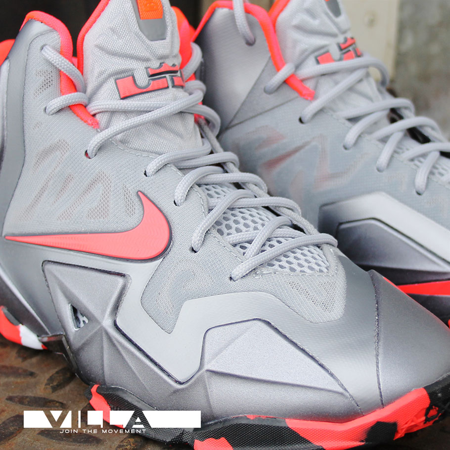 Nike LeBron 11 GS Team Collection (2)