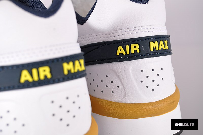 nike air max classic bw (armory navy)