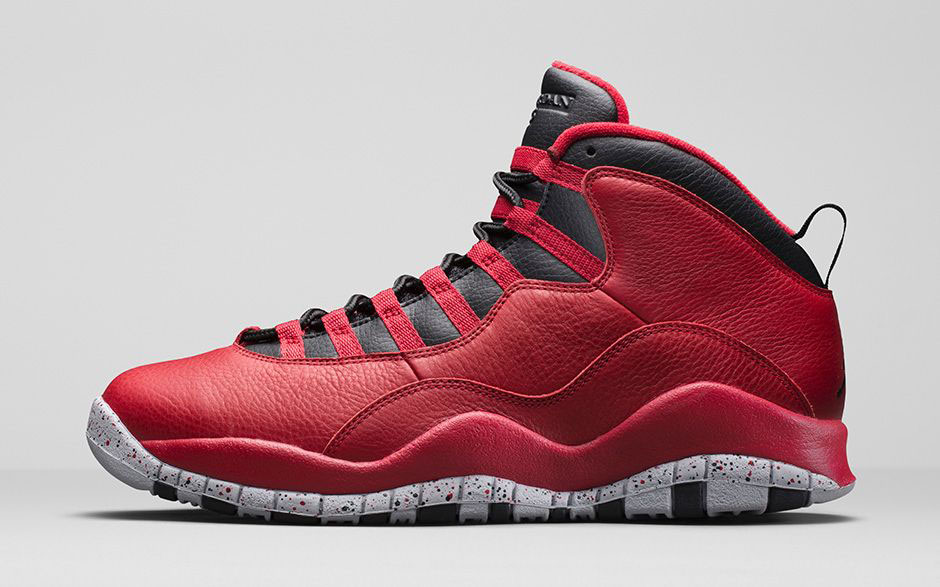 a6deded00e38 How to Buy the  Bulls Over Broadway  Air Jordan 10 on Nikestore ...