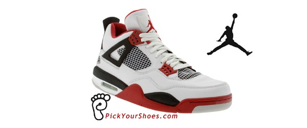 "Air Jordan Retro 4 ""Mars"" @ PYS"