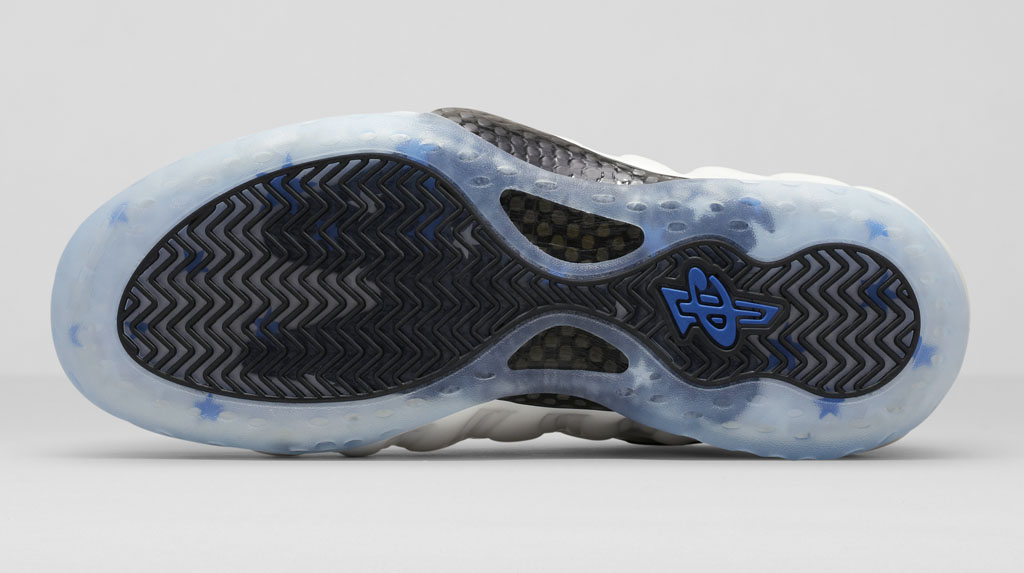 Nike Penny Shooting Stars Pack - Air Foamposite One (4)