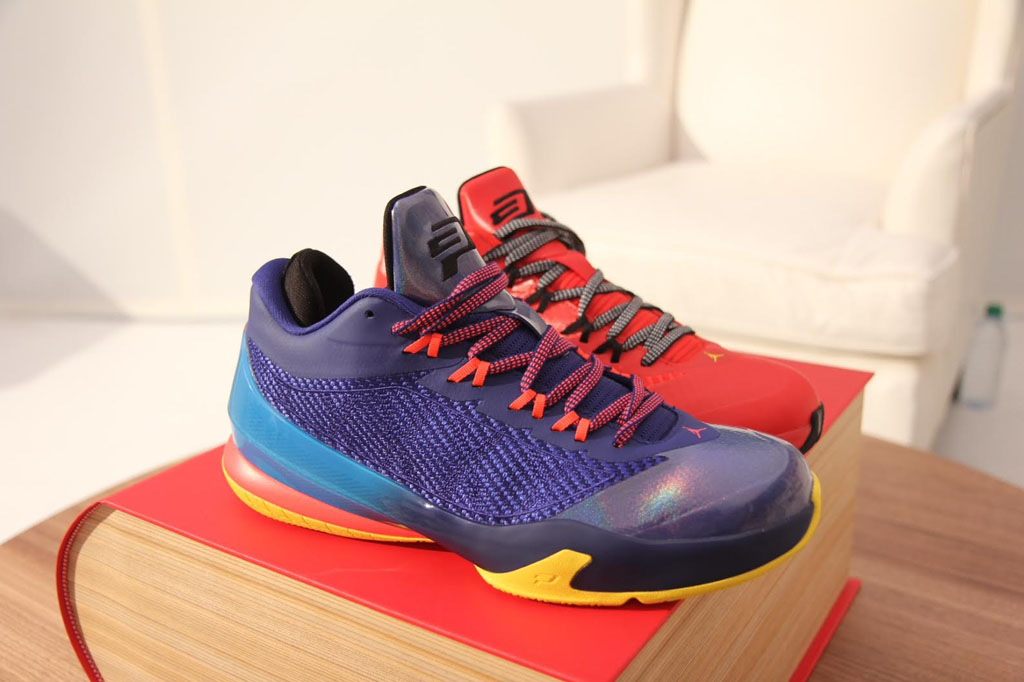 59a9a7843c1862 Live Coverage from the Jordan CP3.VIII Launch