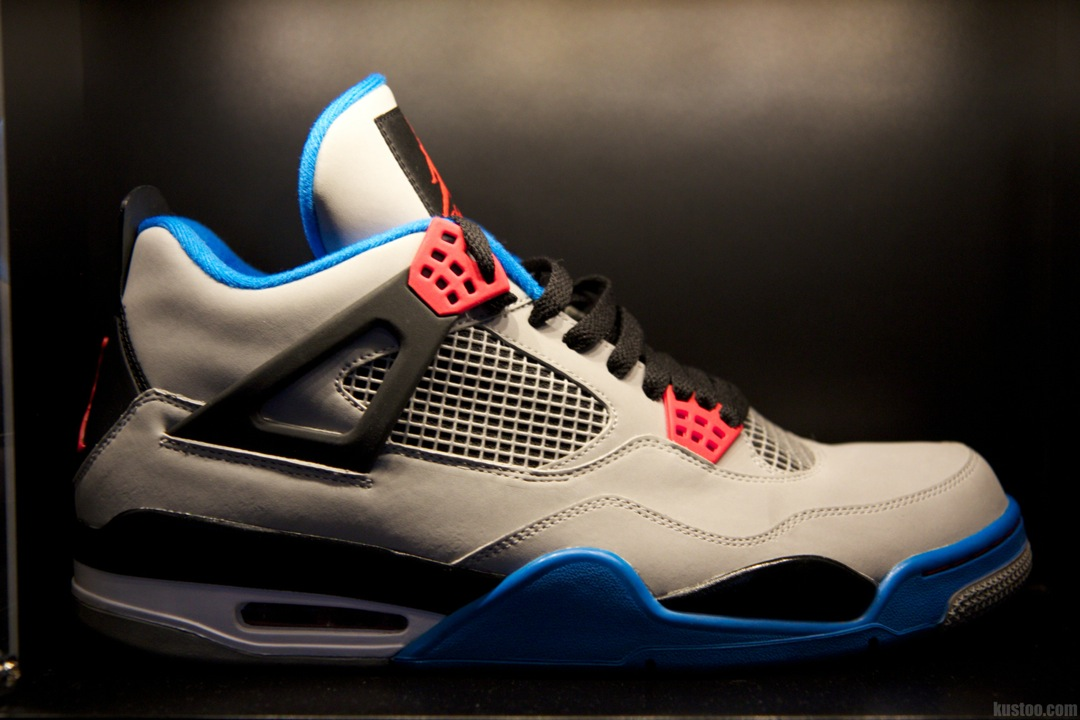 33 Air Jordan 4 Player Exclusives That Never Released  059c2e43b6b2
