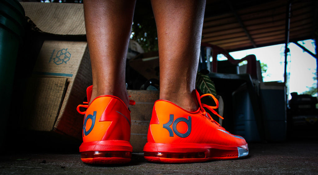 Spotlight // Forum Staff Weekly WDYWT? - 8.24.13 - Nike KD VI NYC 66 by JonRegister