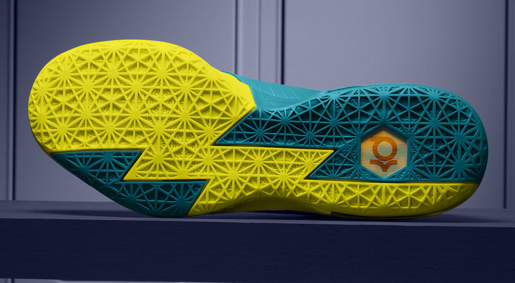 Nike Officially Unveils The Kevin Durant KD VI 6 (4)