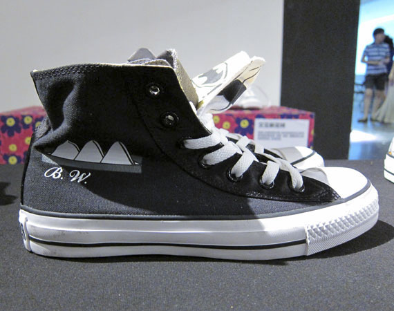 DC Comics x Converse Chuck Taylor All Star (5)