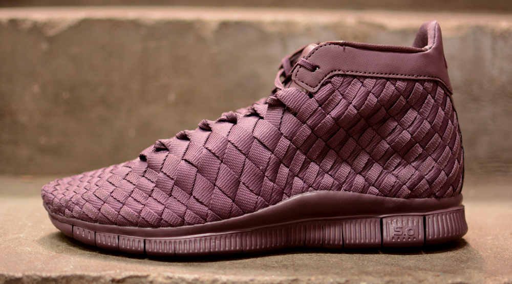 low priced 439e1 c831a Nike Free Inneva Woven Mid