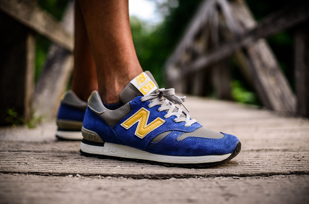 best selling top design super quality Buy new balance 670 review > OFF50% Discounted
