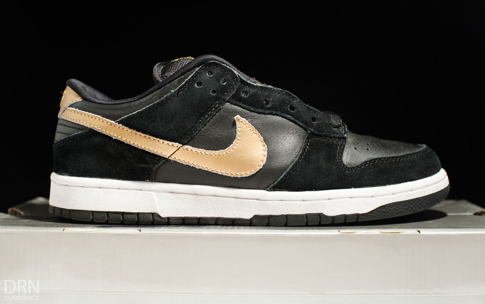 Spotlight // Pickups of the Week 10.6.13 - Nike Dunk Low Pro SB Takashi by dunksrnice