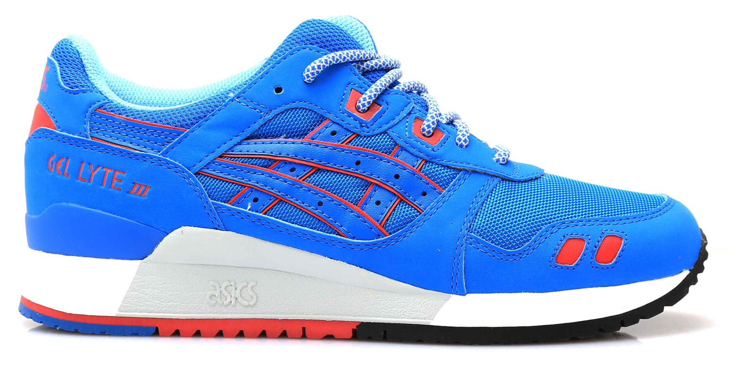 info for 1a428 da38b Asics Gel Lyte 3s Start the Year Off Right | Sole Collector