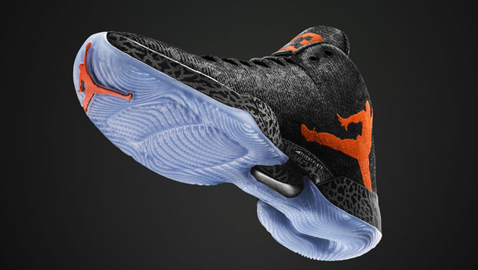ca220cec185 Check out our first thoughts on the Air Jordan 29 s on-court performance.