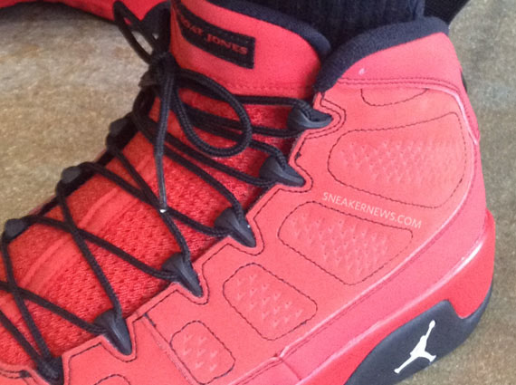 ad86fe22334daa Air Jordan IX 9 Motorboat Jones Bandits (5)