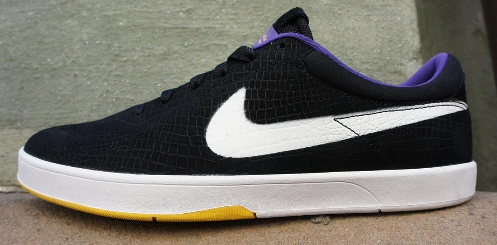 buy popular e6a23 e0ab8 Nike SB Eric Koston 1 x Kobe - GR Edition - New Images  Video