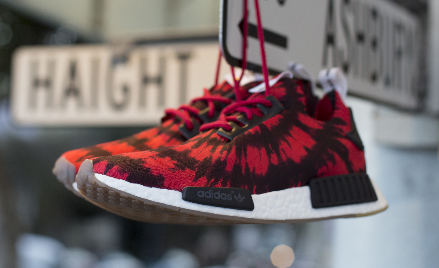 Nice Kicks Opens New Store With NMD Collaboration