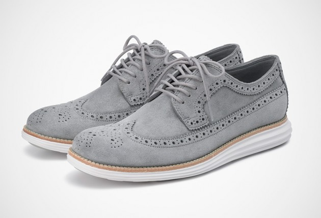 4060eb044d0 The new Cole Haan LunarGrand Kudu Suede collection will release at Cole  Haan's SoHo, Rockefeller Center and Columbus Circle store fronts, Concepts,  ...
