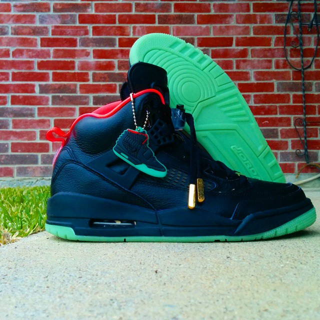 29cab60fb1 Kanye West Yeezy NIKEiD Inspired Designs | Sole Collector
