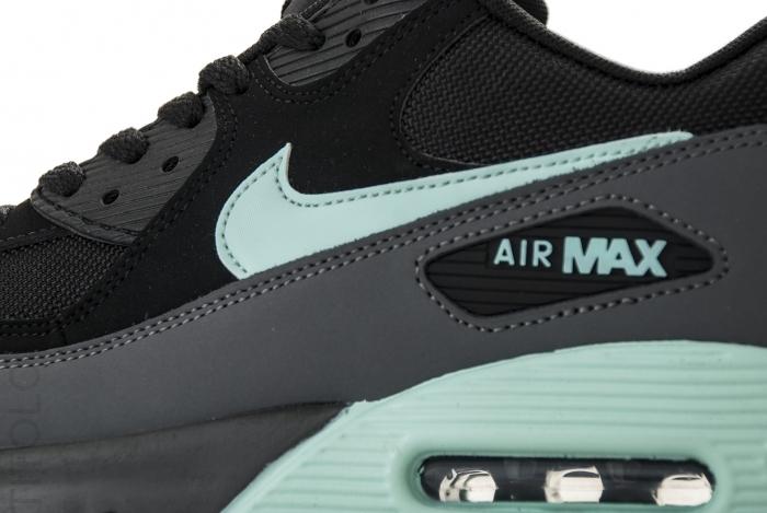 air max 90 black mint candy