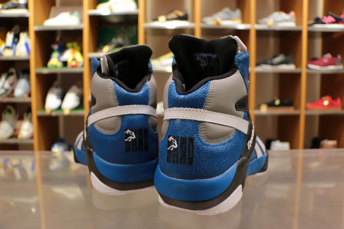 Reebok Shaq Attaq Shattered Backboard (2)