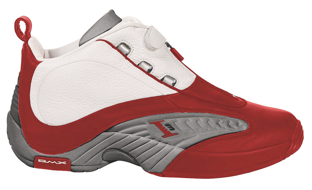 reebok iverson answer 4 iv for sale