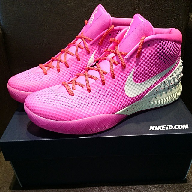 info for 8e803 22611 30 Awesome NIKEiD Kyrie 1 Designs on Instagram (4)