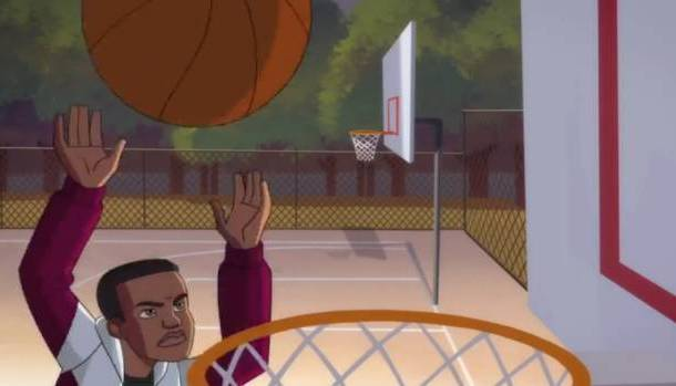 Video  The LeBrons Episode 10 -