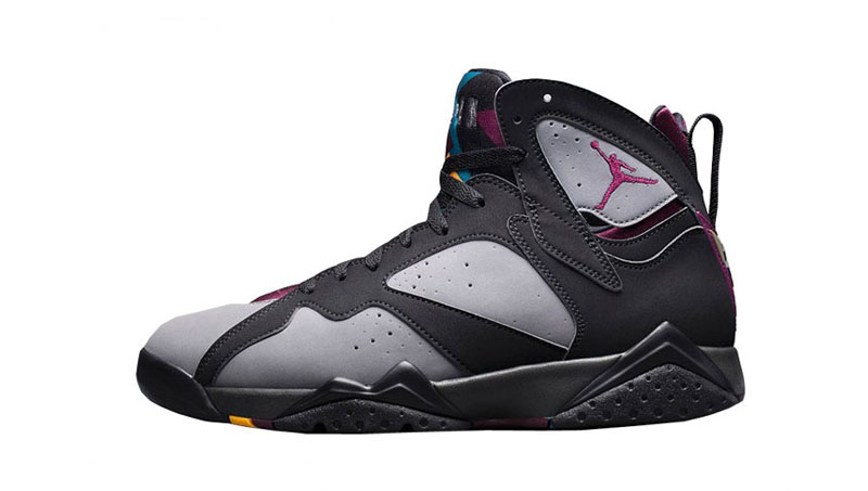 80dbcc6e962284 The Air Jordan 7 celebrated its 23rd anniversary in 2015
