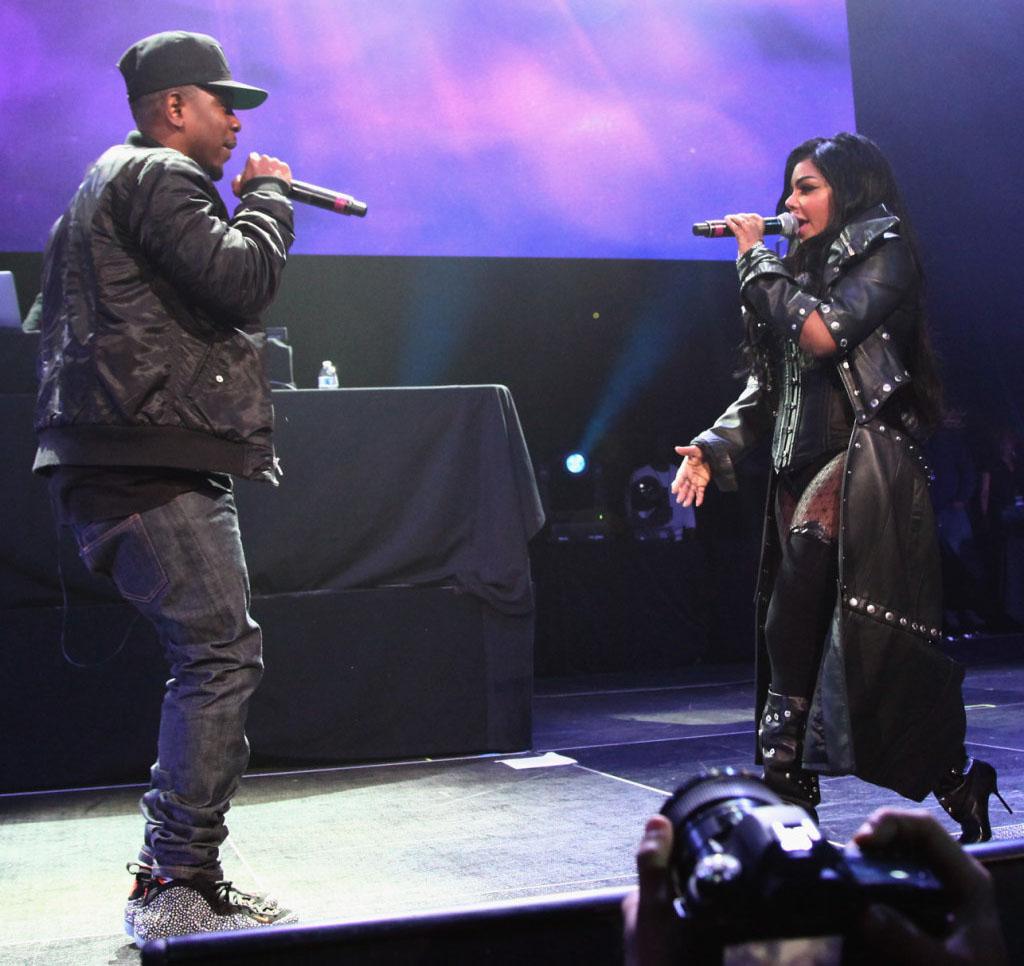 buy popular 67a8b 853d4 Kendrick Lamar Wearing  Safari  Nike Air Foamposite One (2)