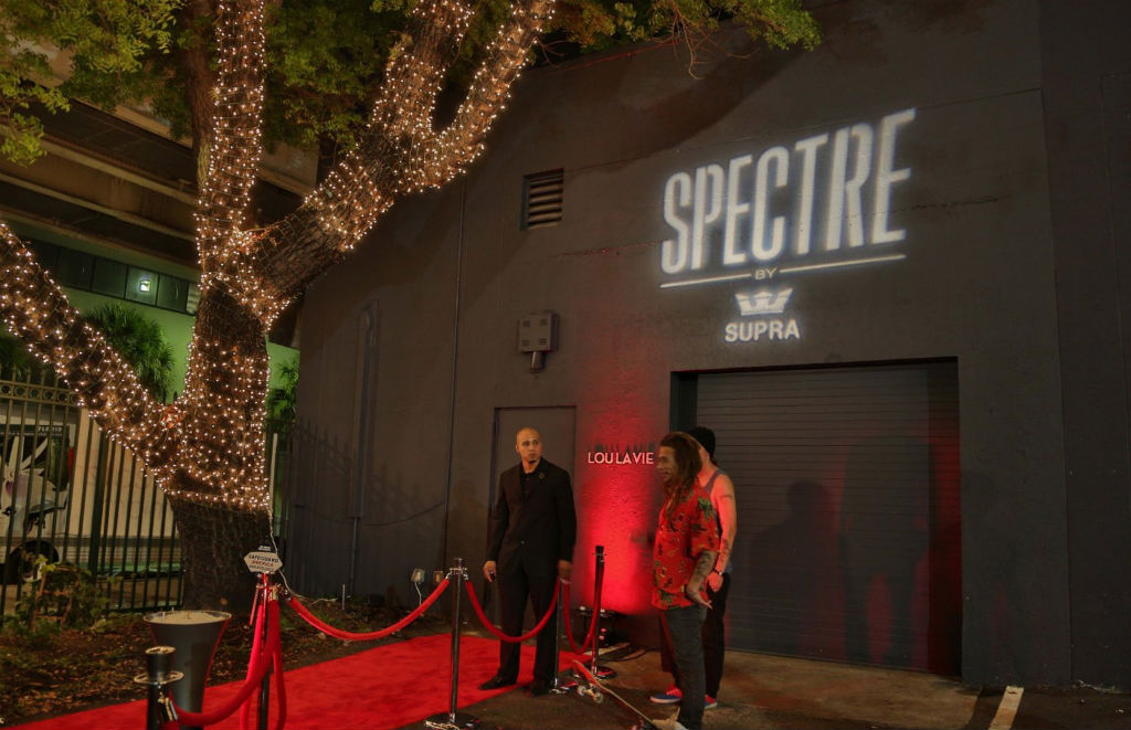 SUPRA Spectre by Lil' Wayne Launch Event Photos (38)