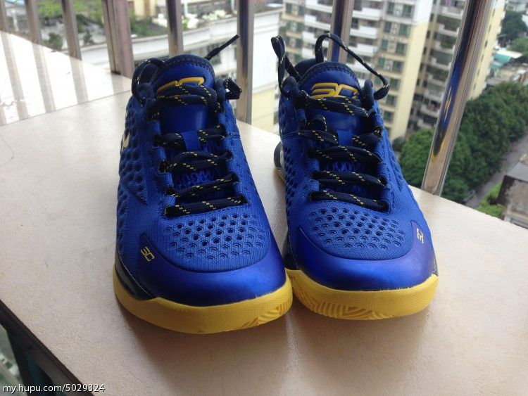 under armour curry 1 low cut