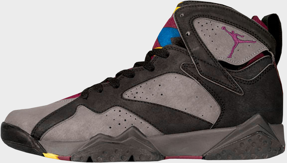 Newest Nike Air Jordan 7 Cheap sale For The Love Of The Game