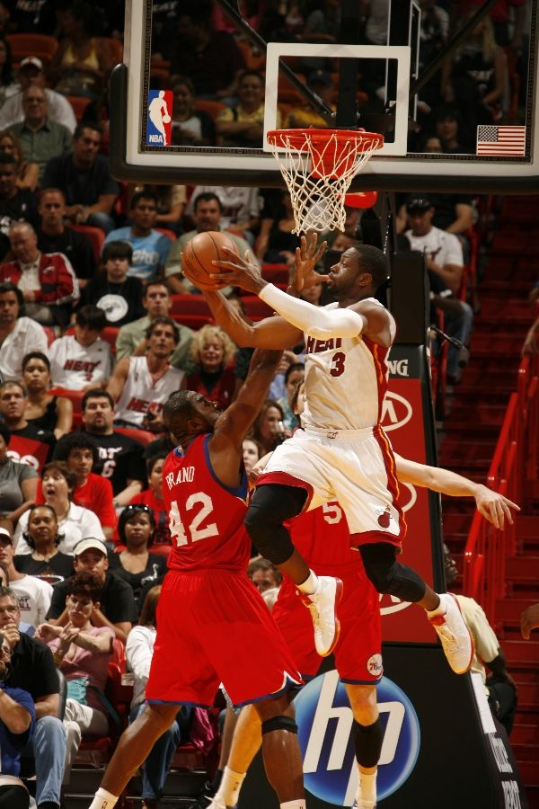 Sneaker Watch: Dwyane Wade Air Jordan 2011 'Home' PE - White/Red/Yellow