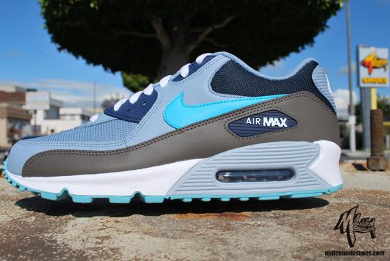 Air Max 90 Tous Les Coloris