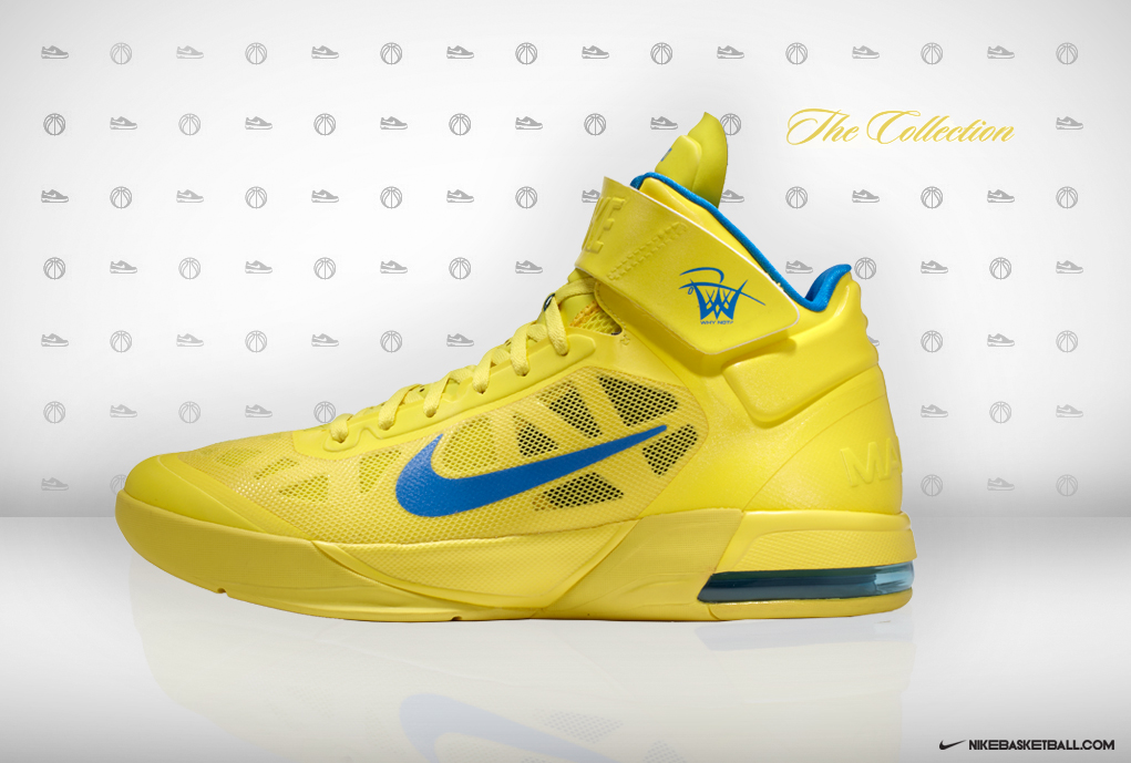 Nike Air Max Fly By Russell Westbrook Player Exclusive