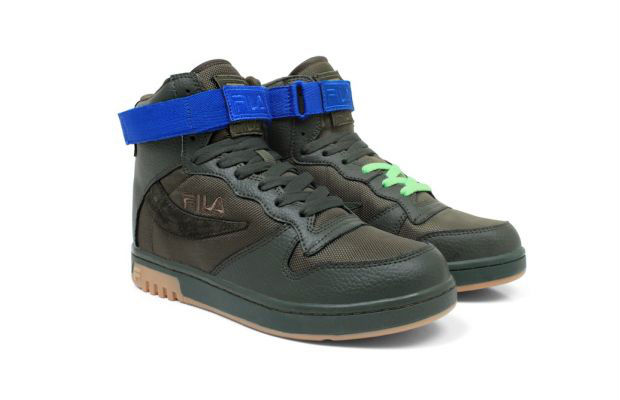 Teenage Mutant Ninja Turtles x FILA FX-100 (4)