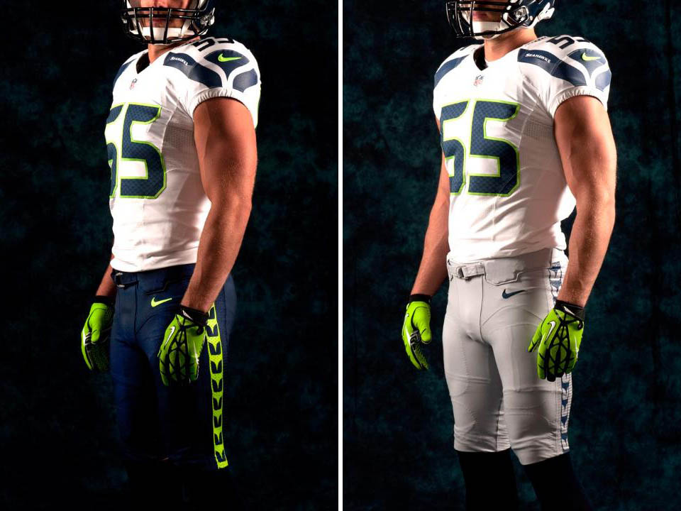049e039c7 Nike Unveils New Seattle Seahawks Football Uniforms (22)