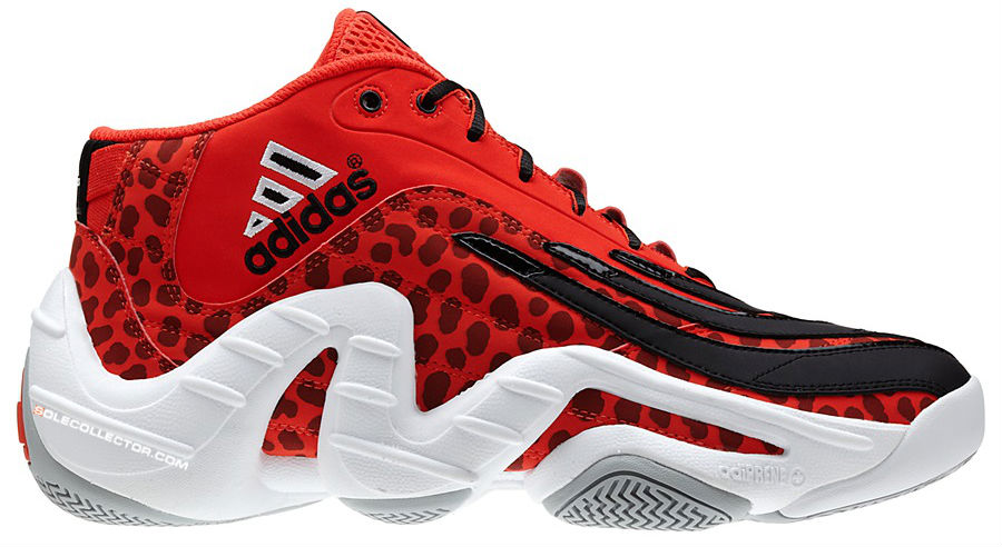 adidas Real Deal Cheetah Leopard Pack Red Q33422 (1)