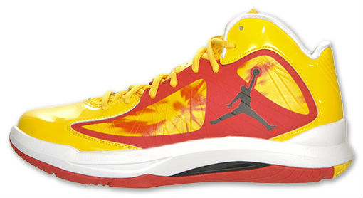 air jordan aero flight hulk hogan