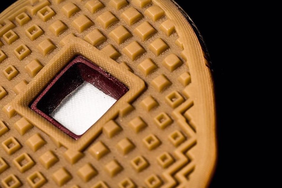 Nike LeBron Ambassador 9 Sole