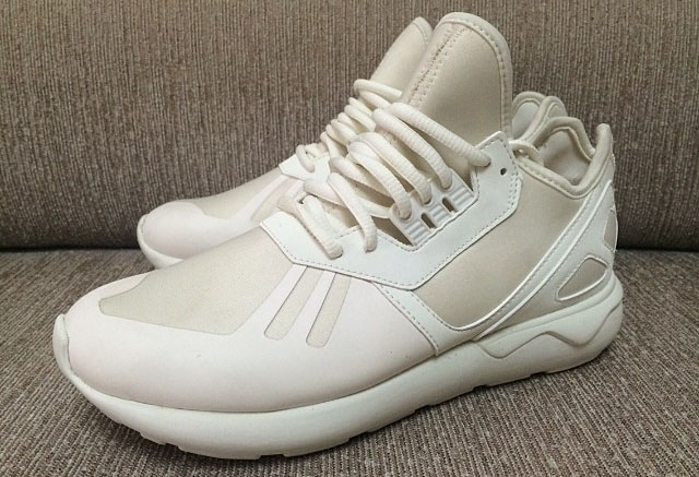 Adidas Dresses the Tubular Defiant With Contrasting Colors