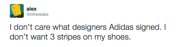 Twitter Reacts to Nike Designers Leaving for adidas (15)