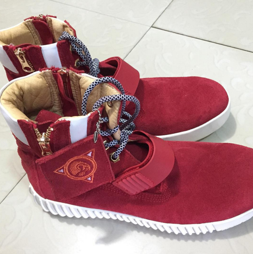 0567d03a4ba4 The Awful Fake Kanye West Sneakers You Wish You Could Unsee
