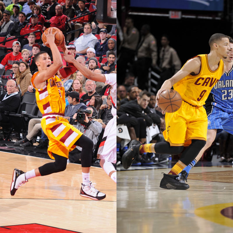 #SoleWatch NBA Power Ranking for December 27: Jared Cunningham