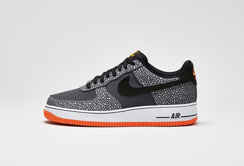 Safari Nike One Force 1amp; CollectionSole Air Foamposite hsQdtrC