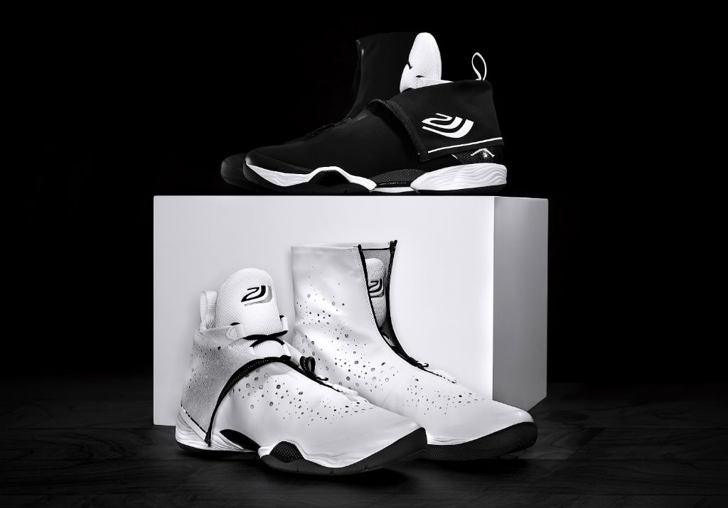 Air Jordan XX8 Joe Johnson Playoff Player Exclusives PE