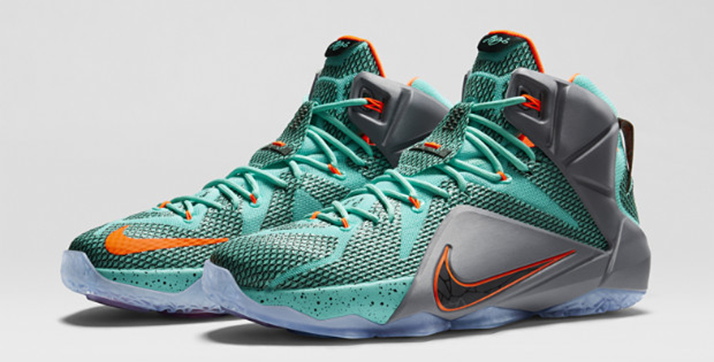 9904b91599cb The Countdown Has Begun For The Nike LeBron 12