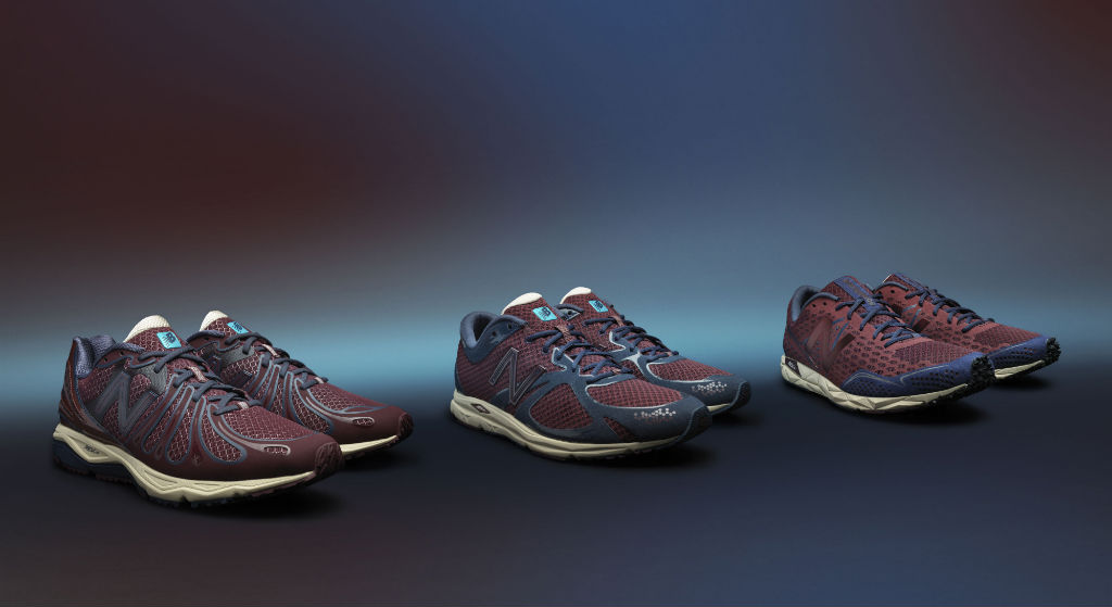 New Balance Introduces The Blue Tab Collection (1)