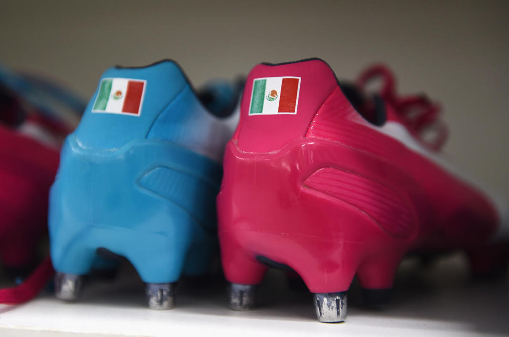 Sole Watch: Up Close with the Custom Cleats of the World Cup (9)